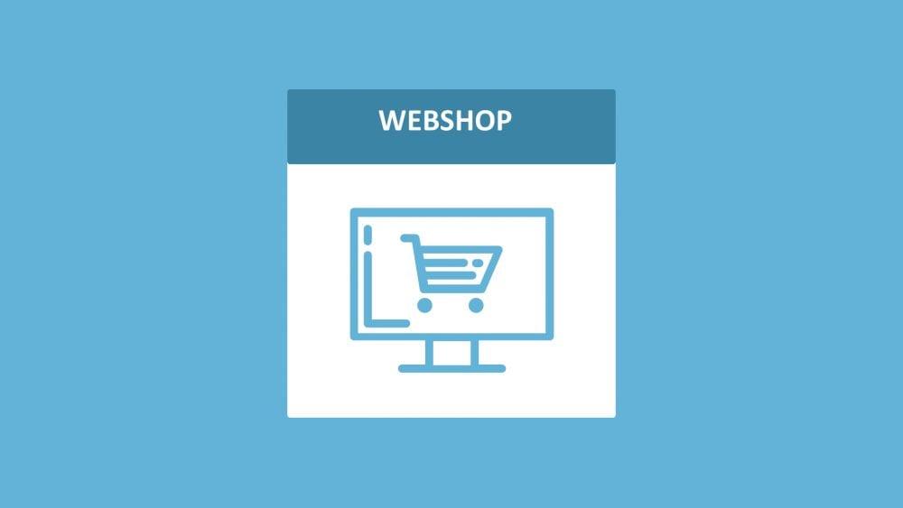 webshopkoppeling